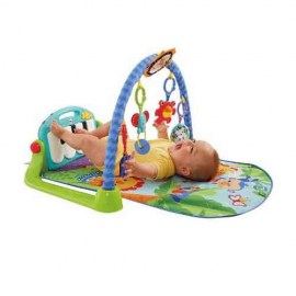 les Baby Gym de Fisher-Price
